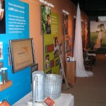 tour of World Vision's US headquarters…