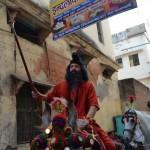 Shivratri in Varanasi 2011