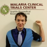 I caught malaria from mosquitoes in Seattle