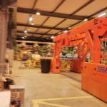 visit to CERN